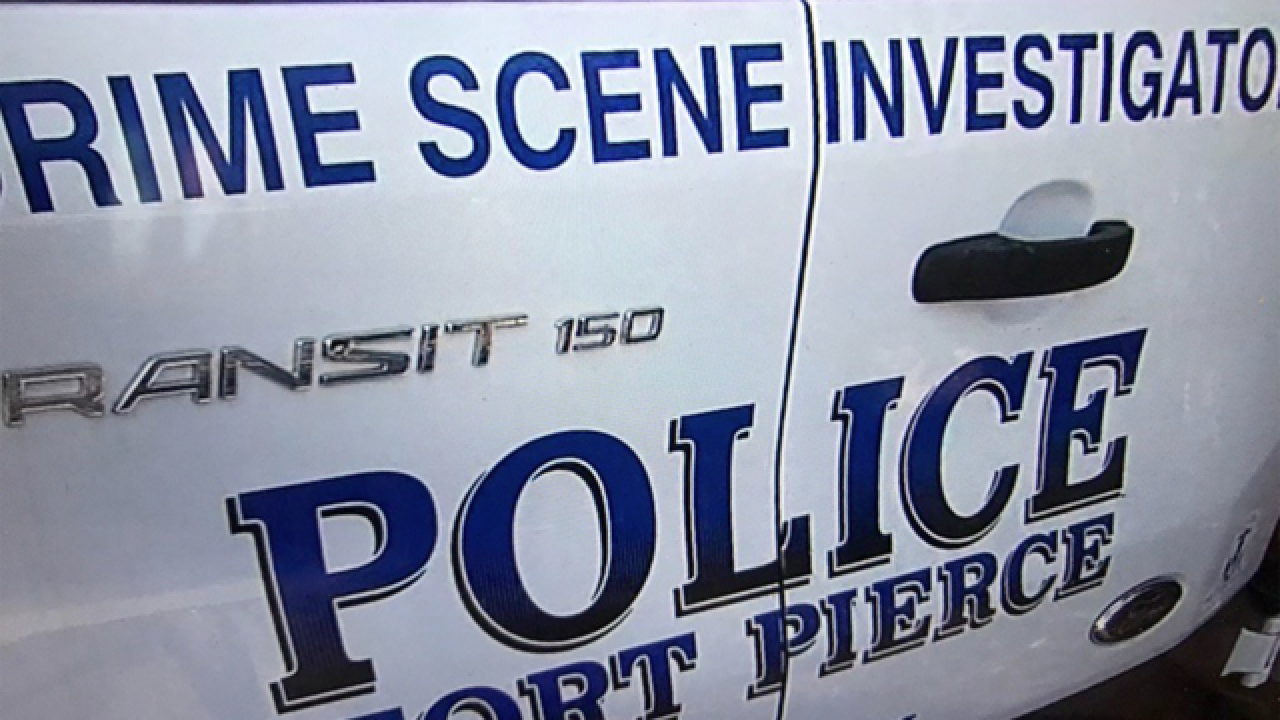 Suspicious death investigated in Fort Pierce