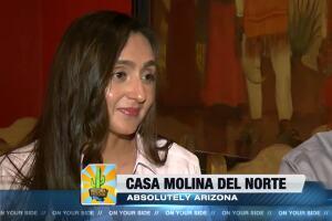 Casa Molina feeding Tucson for 72 years