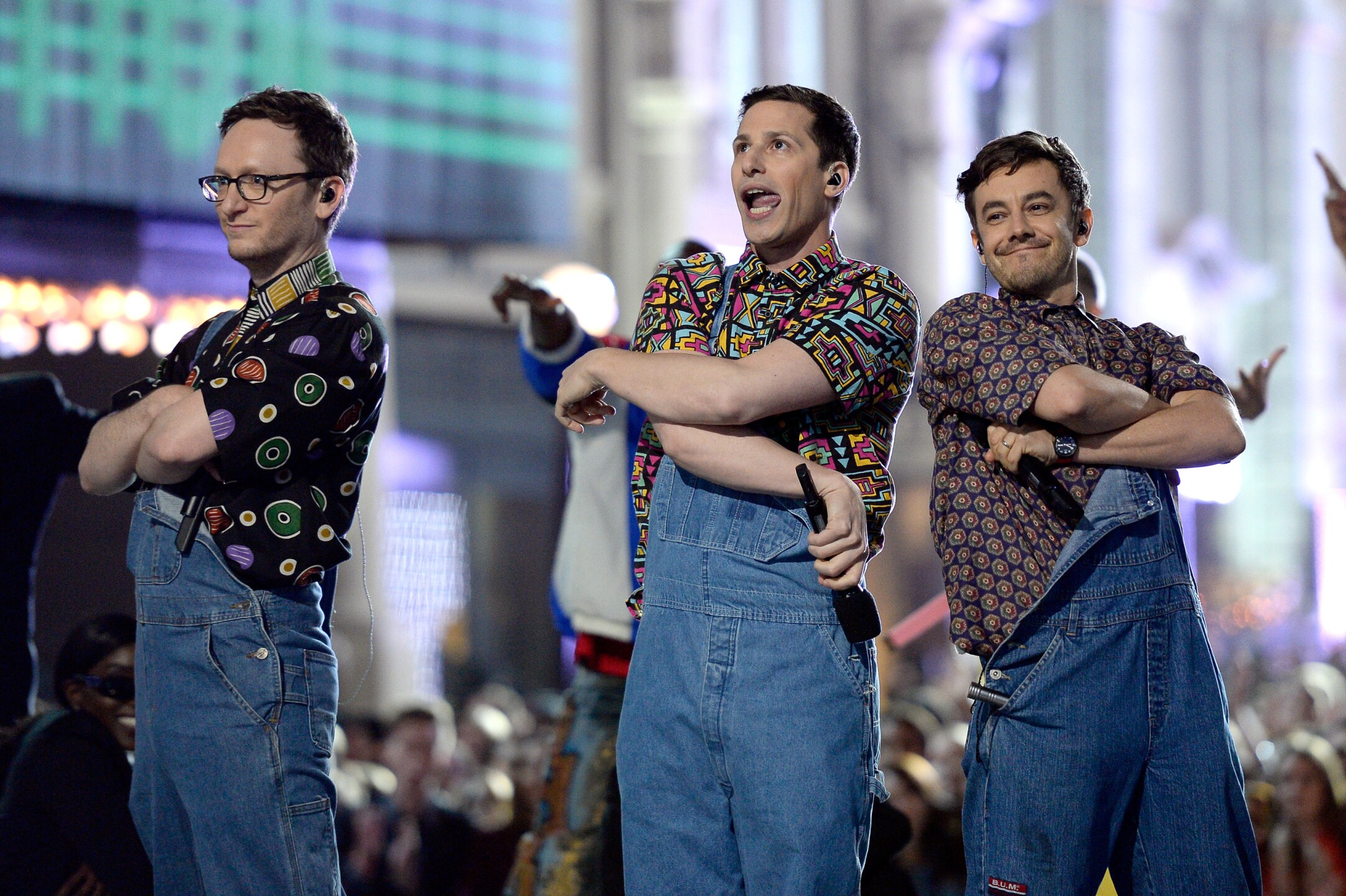 The Lonely Island will perform June 28 at Summerfest
