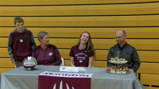 Helena Capital's Ashley and Ballard ink Div. I letters of intent