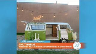 Shutterbug, Kern Living