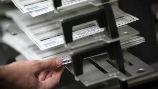 Election 2020 Audits Wisconsin
