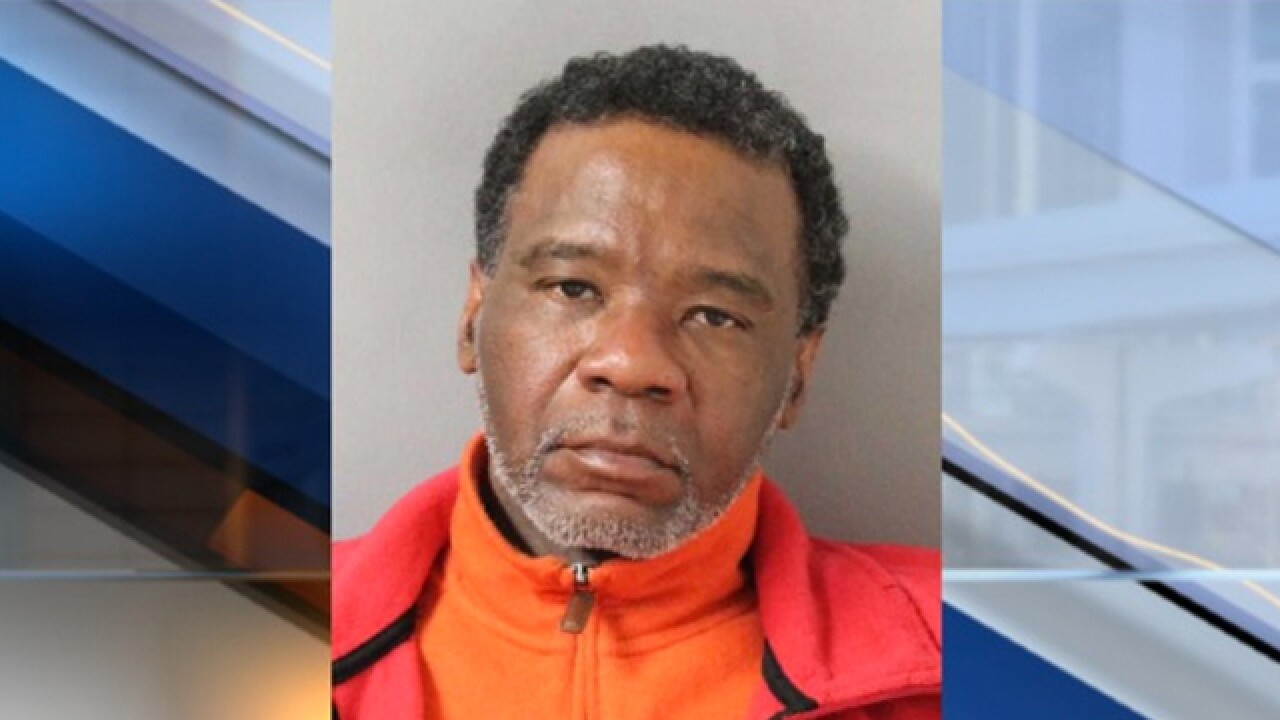 Homeless Man Sought In Beating Death