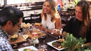 SDRW showcases thriving San Diego food scene