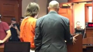 James Hamilton awaits sentence