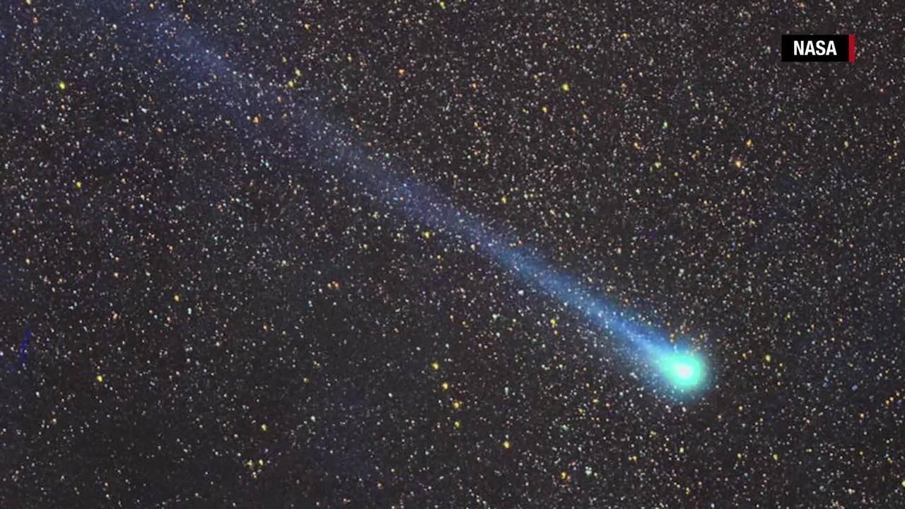 Pereid Meteor Shower