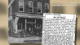 Grand Rapids Crime Tours
