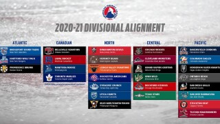 The Bakersfield Condors are beginning preparations for a COVID-altered schedule to begin Feb. 5.