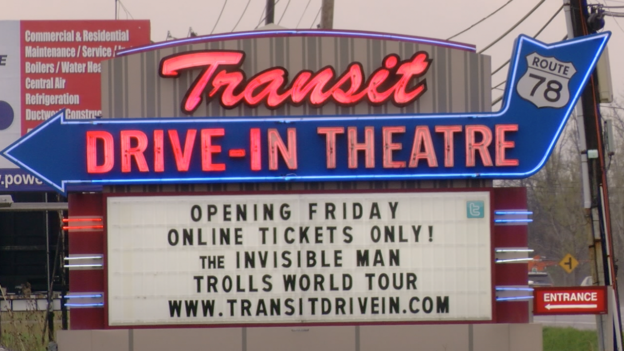 Transit Drive In