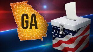 Georgia vote hack