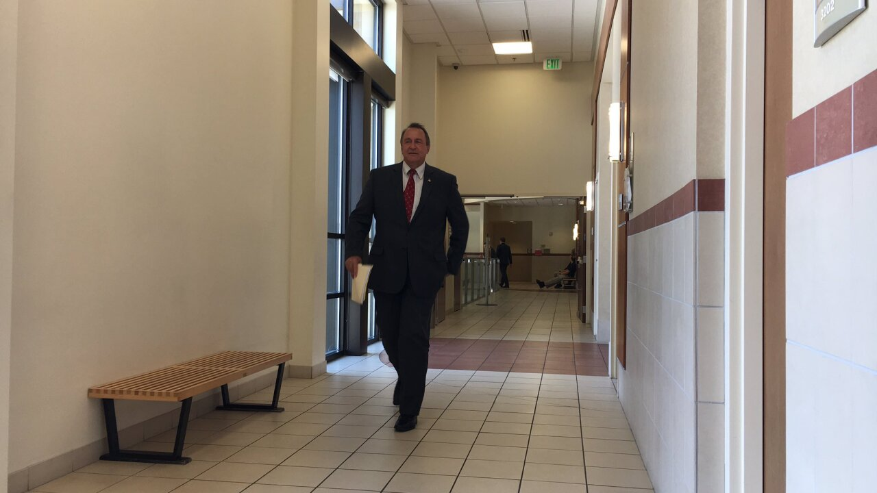 Judge to decide if Utah is on the hook for ex-AG Shurtleff's legal bills