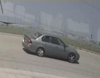 Kalamazoo shooting suspect car surveillance cam.JPG