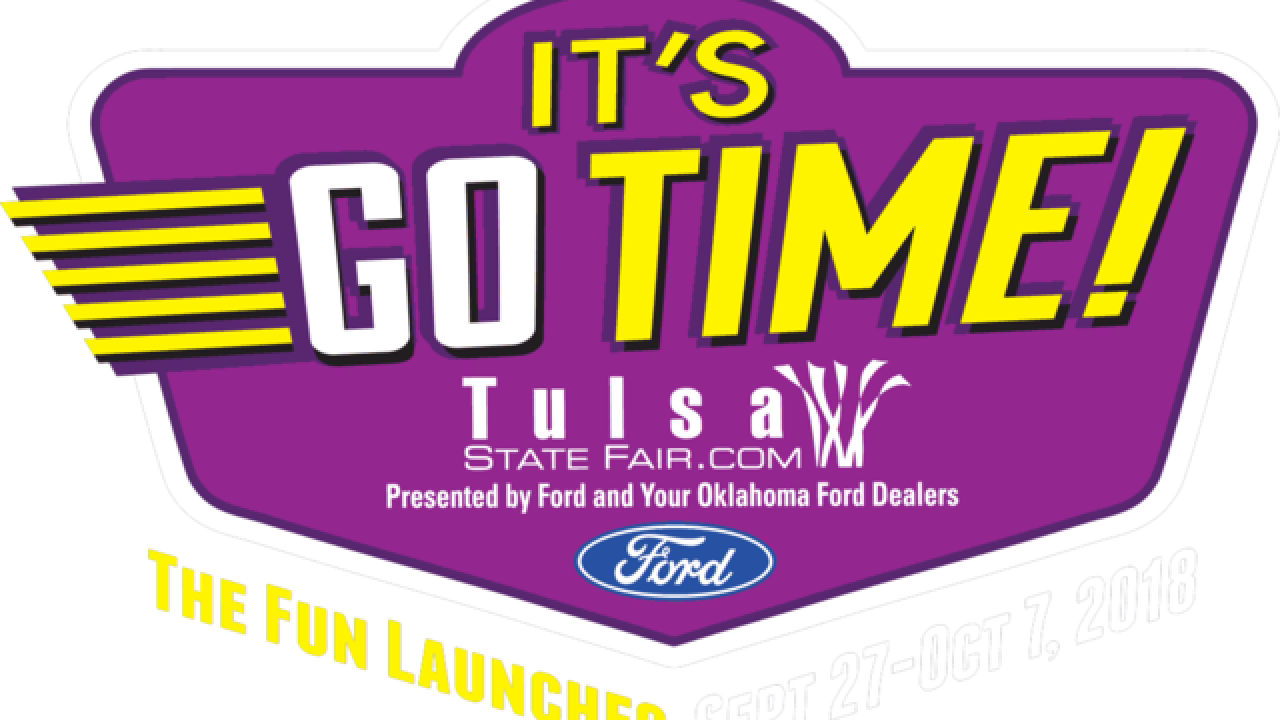 WATCH 2 WIN: Five winners to receive Tulsa State Fair passes