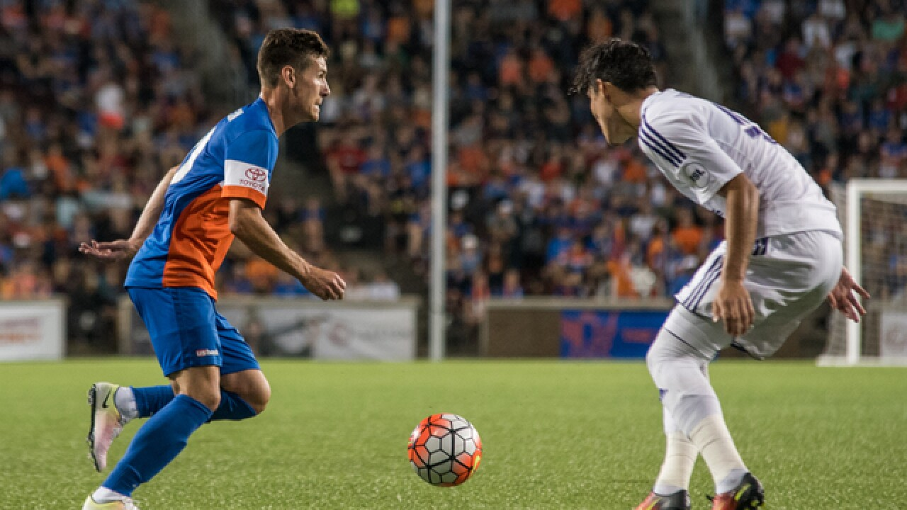 GALLERY: Record-breaking crowd watches FC Cincinnati win home finale