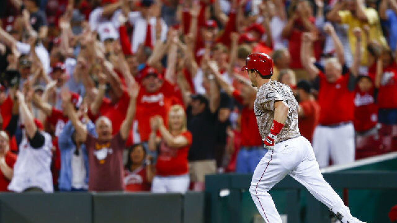 Fay: Gennett's win 'a little short of a miracle'