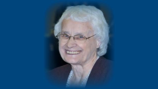 Dorothy Thares Boettcher