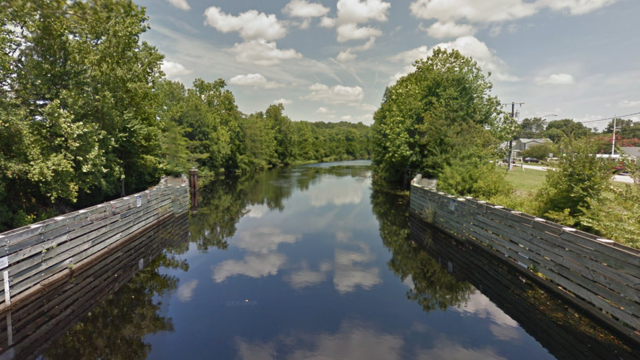 Dismal Swamp Canal to be closed to traffic for about 90 days
