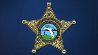 Monroe County Sheriff's Office badge