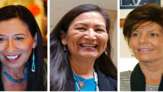 New Mexico Is The First State Ever To Elect All Women Of Color To The House