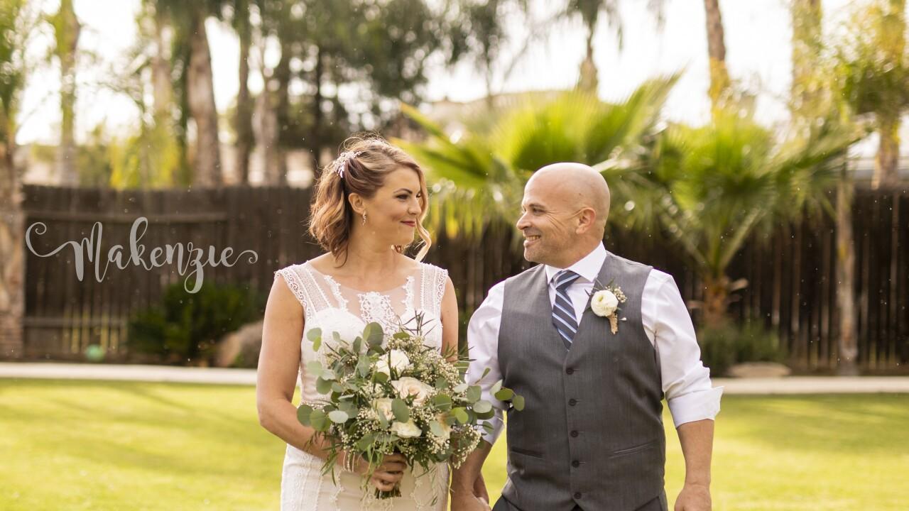 COVID-19 WEDDING 6