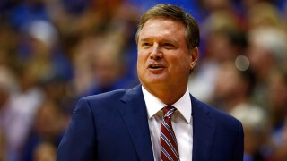 Kansas head coach Bill Self elected to Naismith Hall of Fame