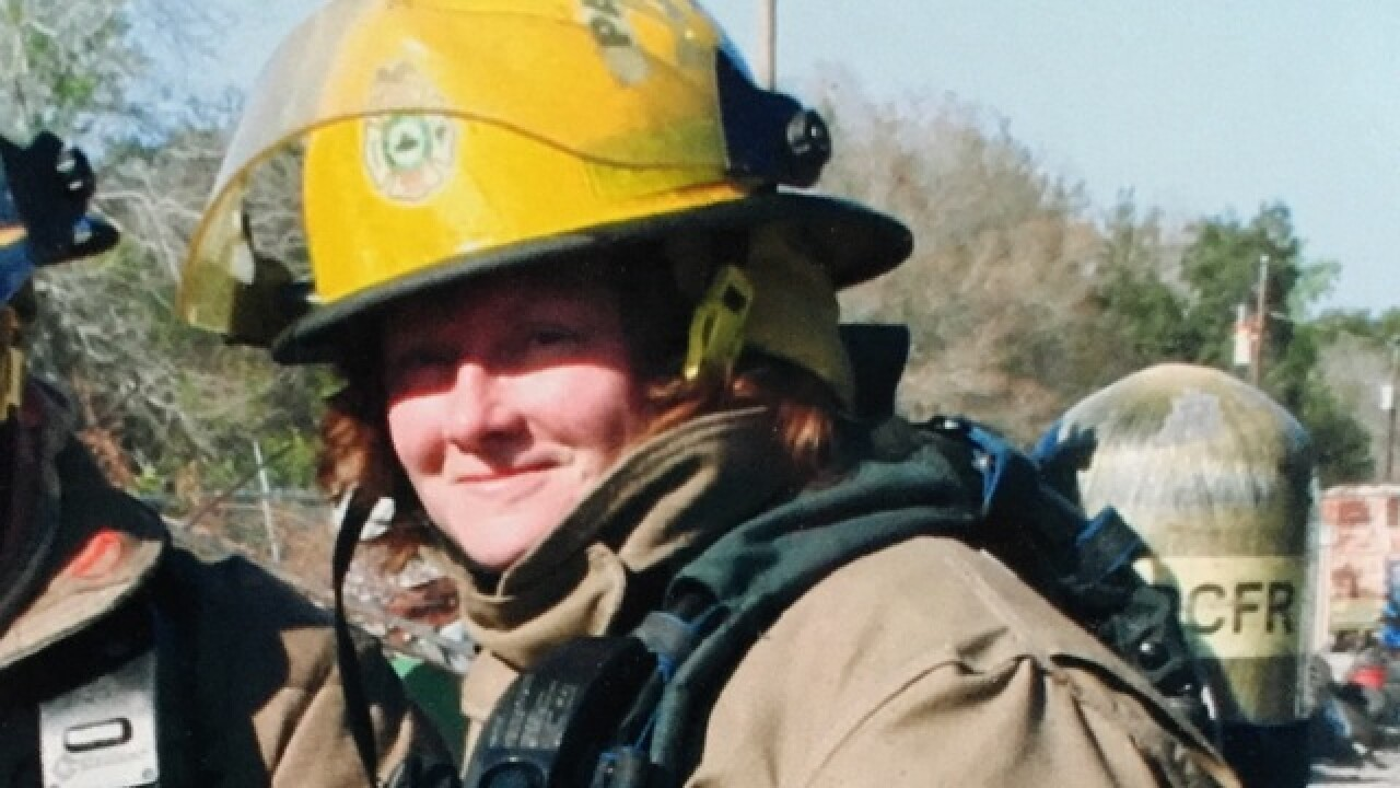 Forida not helping firefighters with cancer