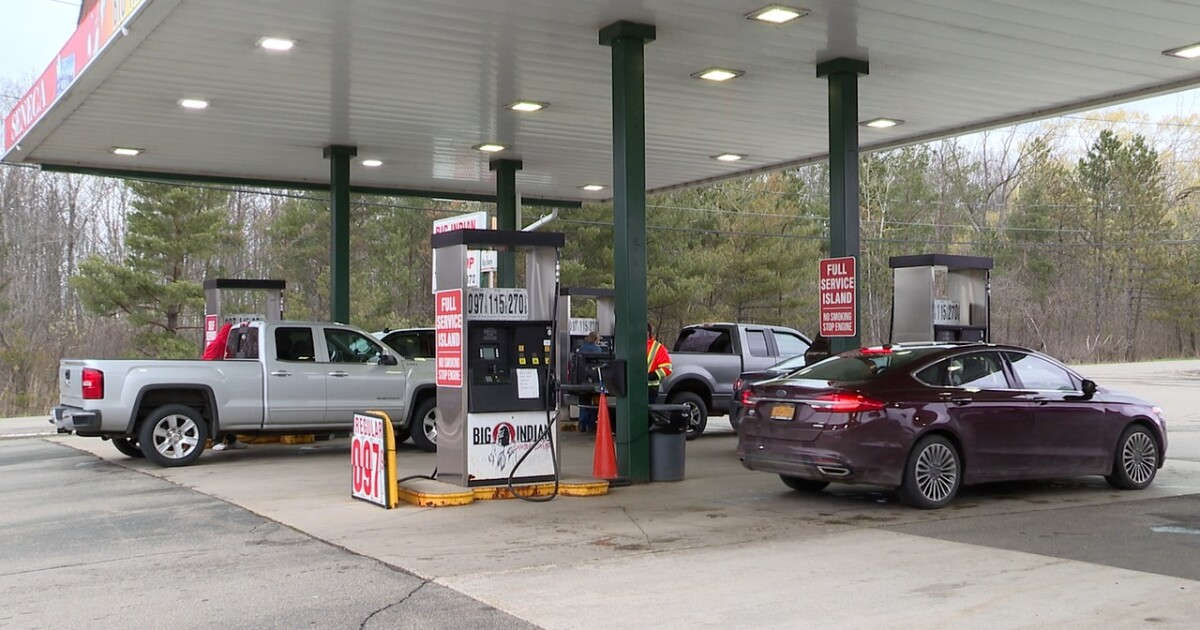 Why have gas prices increased? Will they go down?