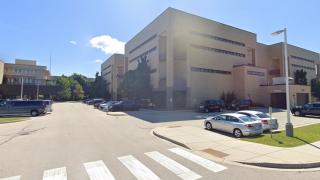 Waukesha County Jail