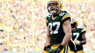 Jordy Nelson to sign one-day contract and retire a Green Bay Packer