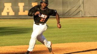Florida A&M bats go cold as Rattlers drop game at Mercer