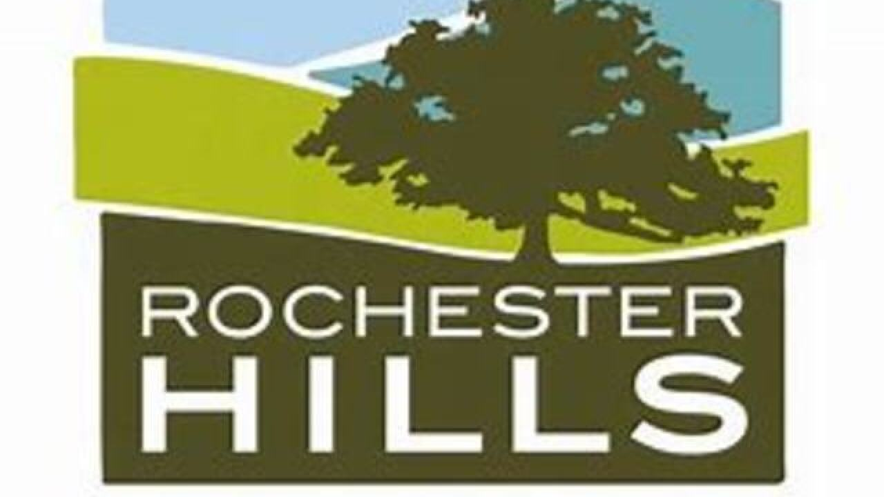 Rochester Hills best city for small business