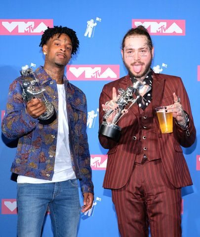 2018 VMAs: Star-studded in New York City