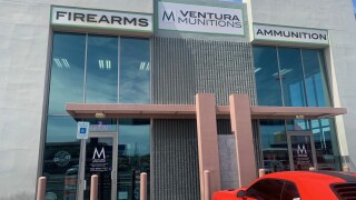 Nevada gun store bracing for spike in sales after Biden's executive action