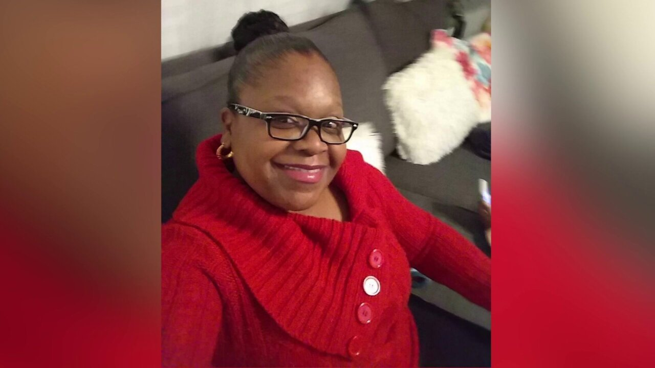 Missing Southampton County woman died of multiple sharp force injuries, autopsy reveals