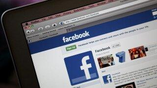 Facebook facing a hefty fine