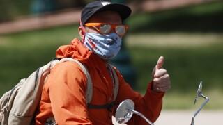 Colorado masks