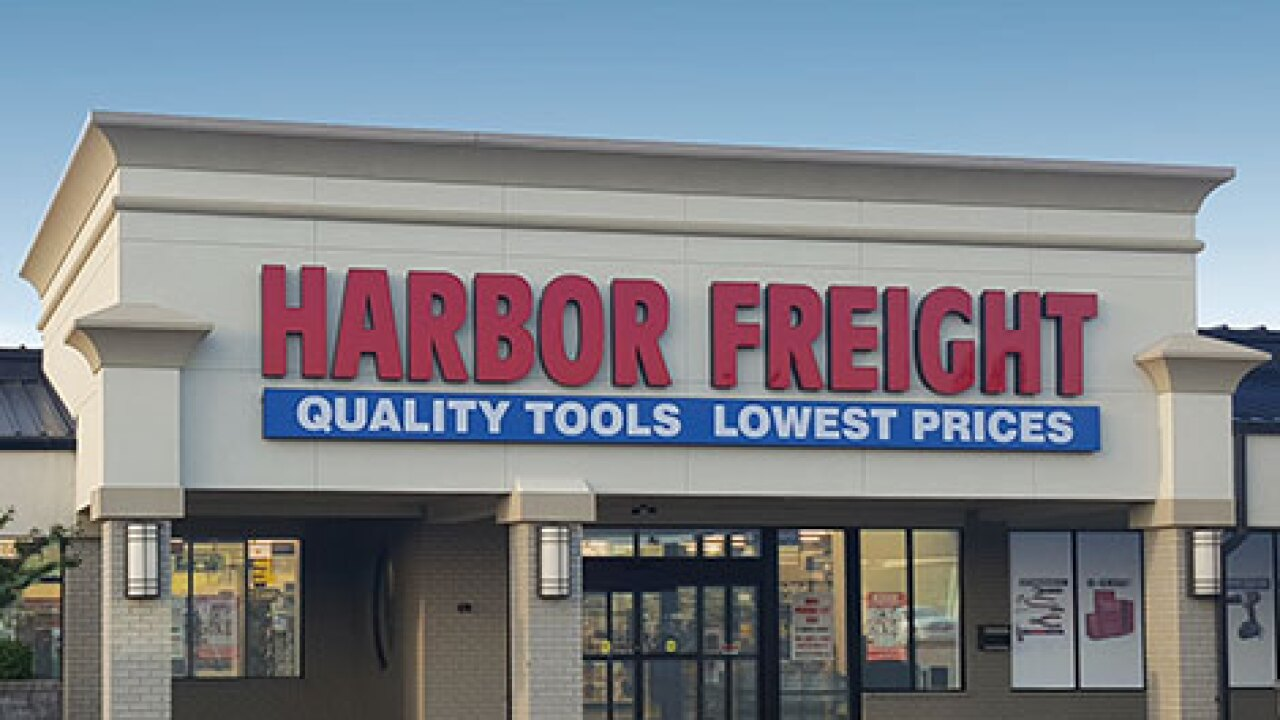 Harbor Freight Tools set to open new location in Delano