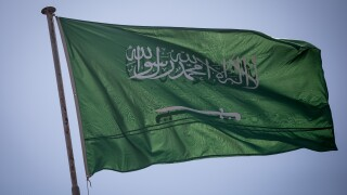 The world's most profitable business is Saudi Aramco, an oil company