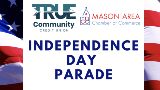 Mason Independence Day Parade