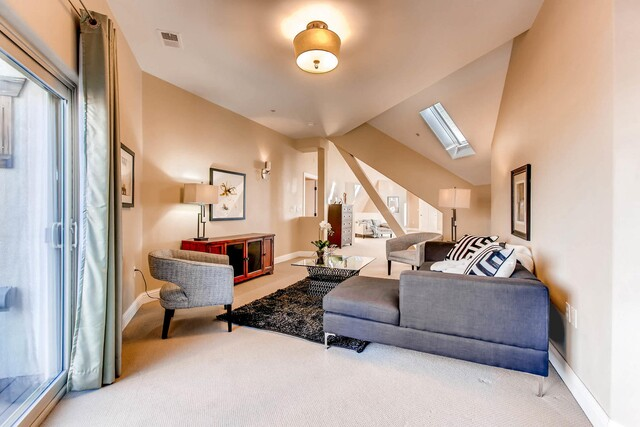 GALLERY: Own this Denver church-turned-condo for $1.5M