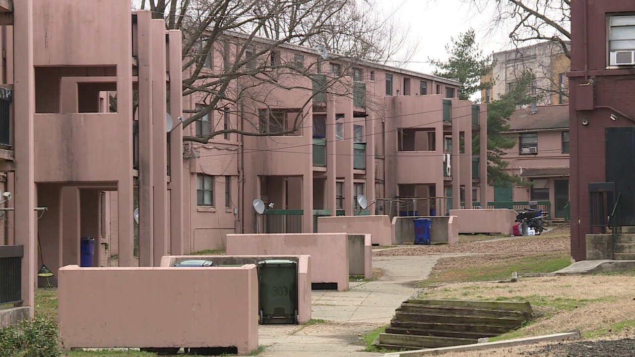 Government shutdown could have 'very serious' impact on Richmond public housingfamilies