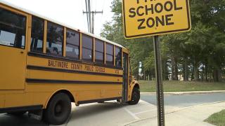 In Focus: Baltimore County Public Schools bus driver shortage