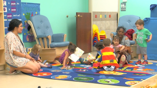 Providers sound off about daycare regulations in Erie County