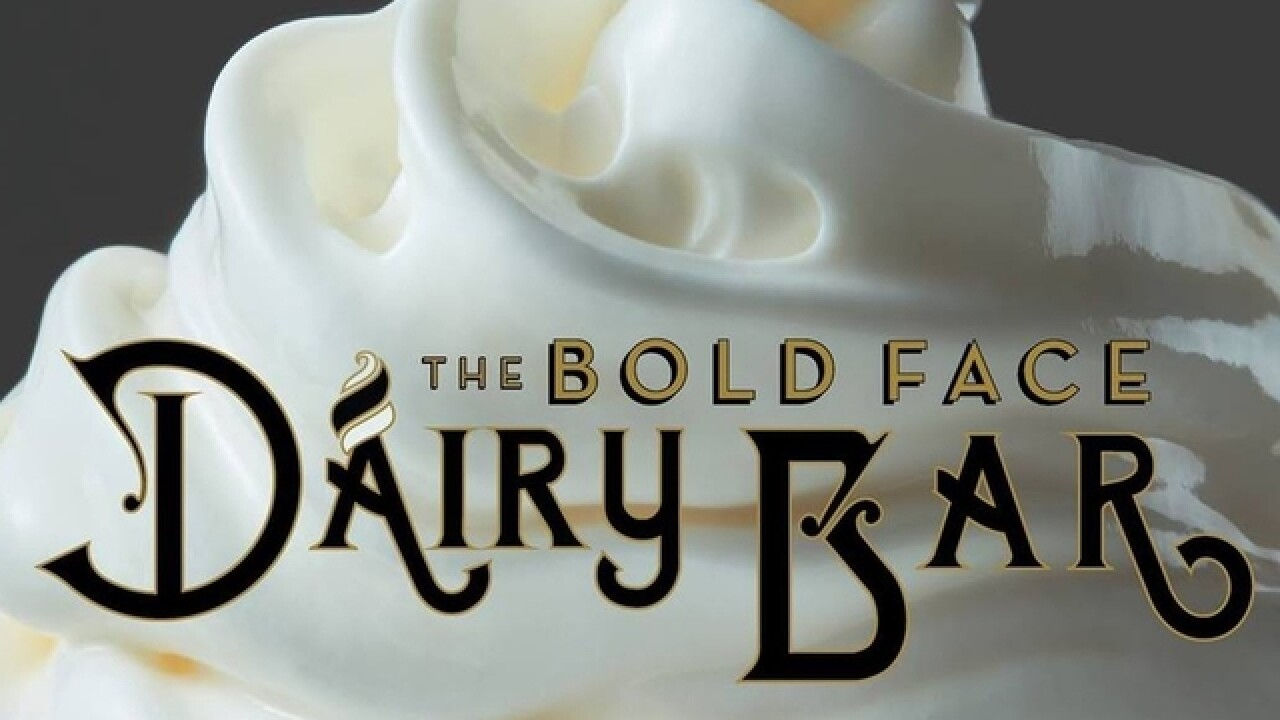 The Bold Face Dairy Bar Company coming to East Price Hill
