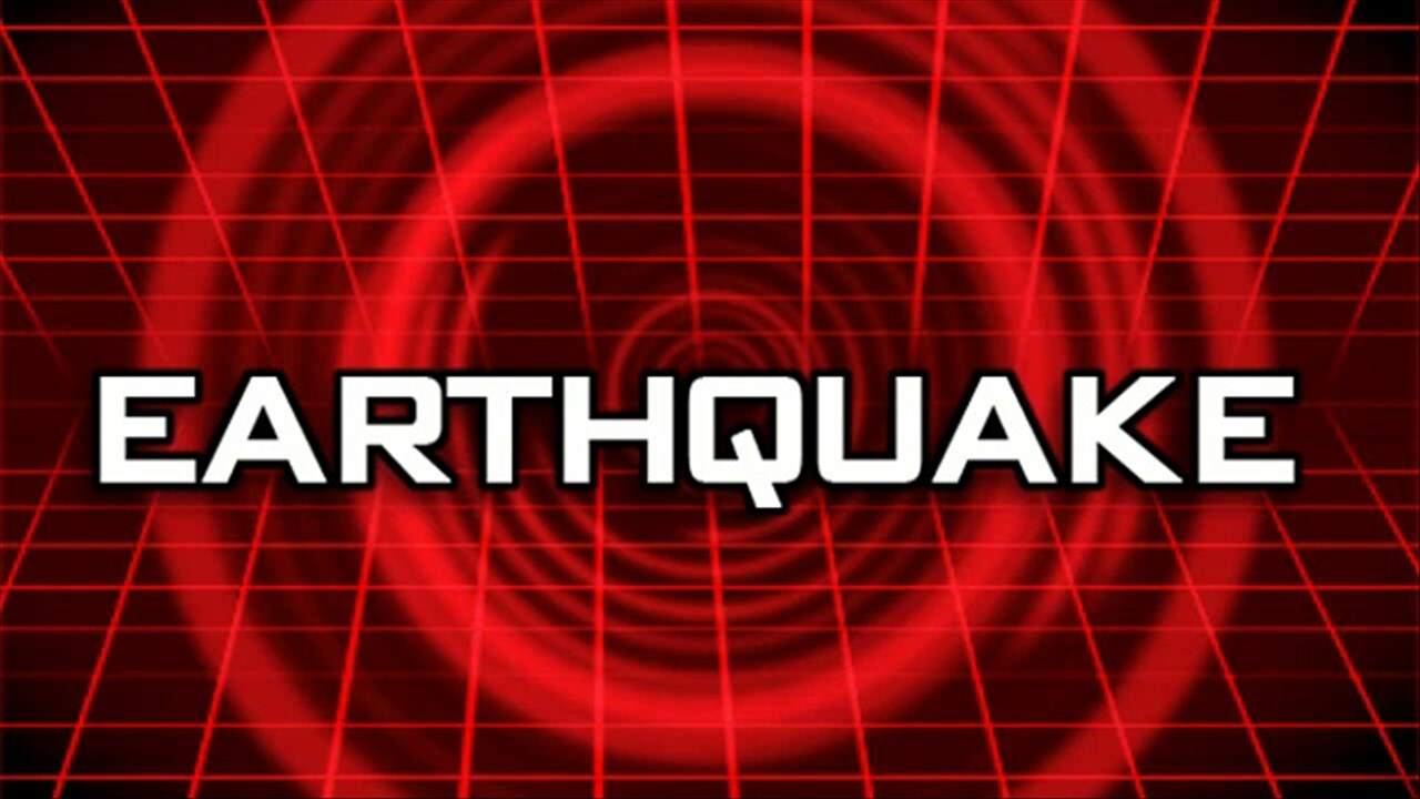 Third earthquake of magnitude 3 or above in two days hits Utah