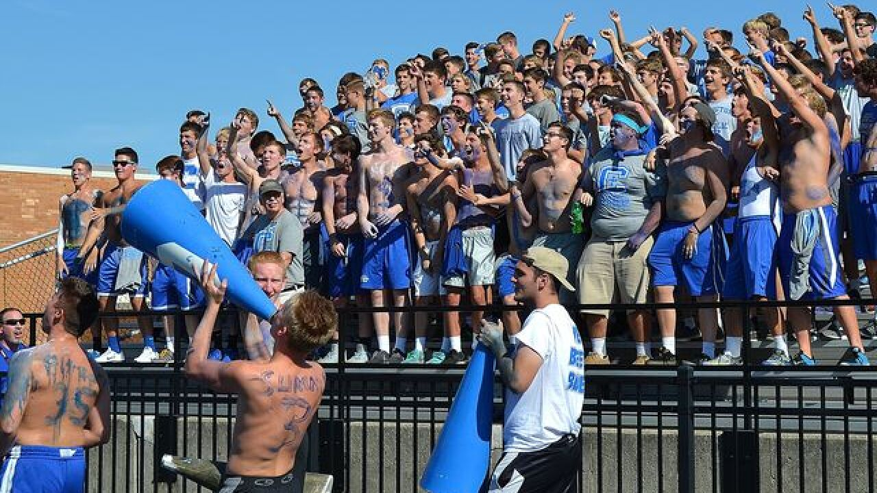 Ryle tops CovCath at Wooten Stadium
