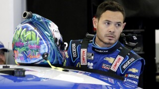 Kyle Larson reinstated to compete in NASCAR in 2021