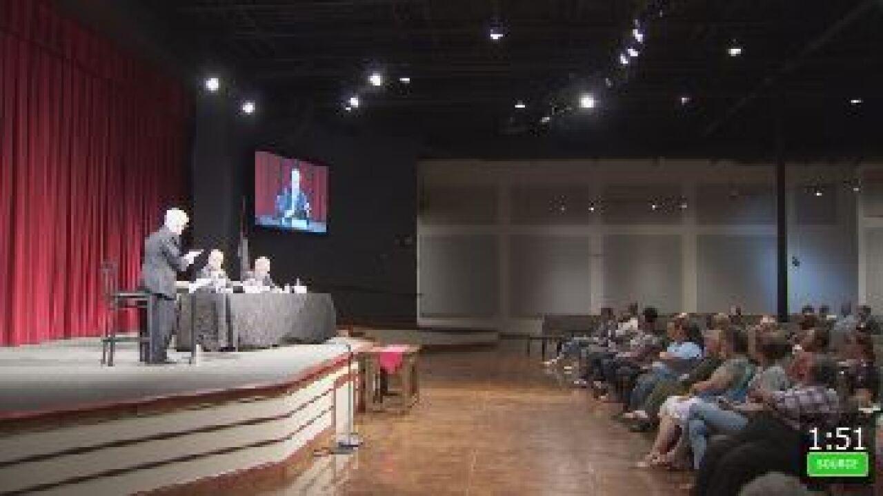Antioch Mayoral forum.JPG