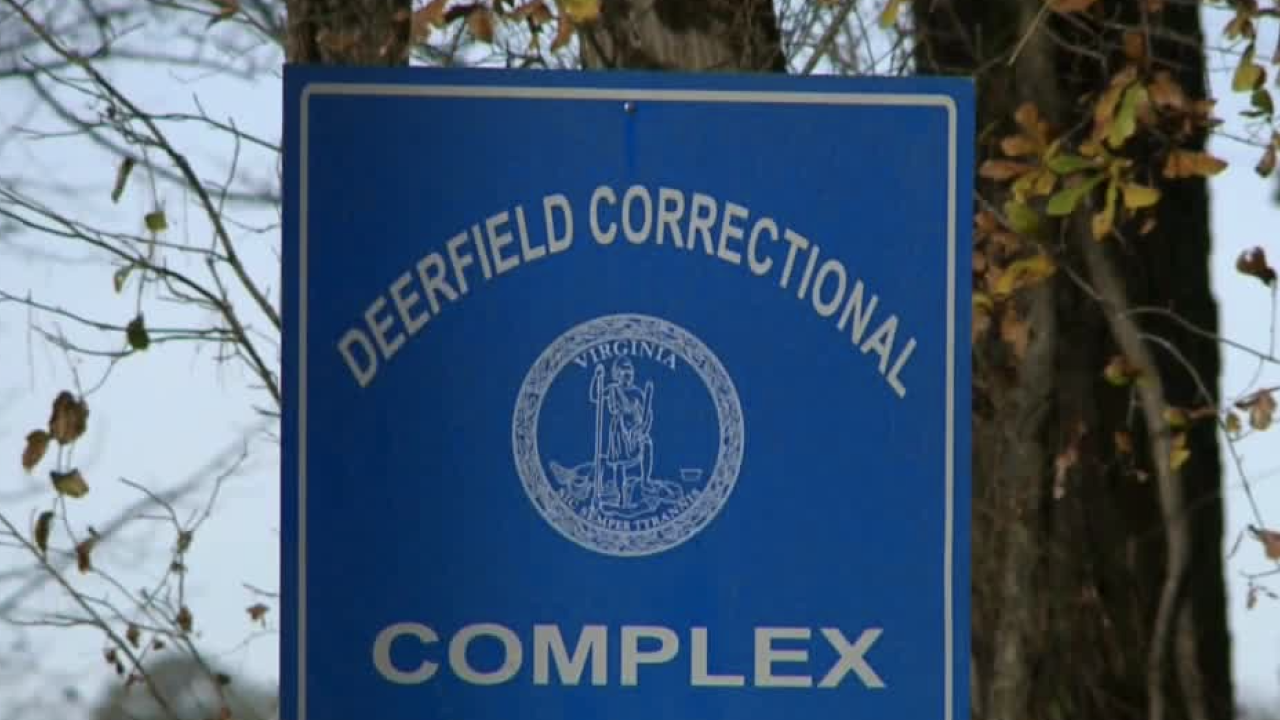 Deerfield Correctional