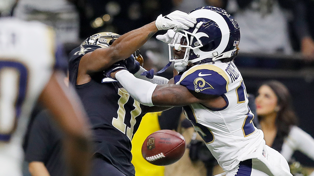 Louisiana Eye Doctor Offers Free Eye Exams To Nfl Refs After New